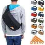 KELTY ケルティ ショルダー ショルダー ビッグ ファニー  ボディバッグ ワンショルダー 2591804ケルティ kelty