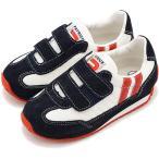 パトリック PATRICK スニーカー インファント 靴 キッズ マラソン・ベルクロ W/N  EN7700 SS15日本製 Made in Japan