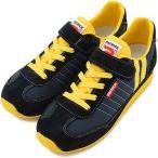 【ジュニアサイズ】パトリック スニーカー インファント 靴 マラソン・ベルクロ PATRICK NVY EN7702-J SS16