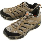 ショッピングメレル メレル モアブ ゴアテックス スニーカー 靴 MERRELL MOAB GTX DARK TAN 87329