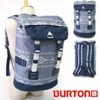 ショッピングBURTON バートン ティンダーパック リュック BURTON メンズ レディース 25L バックパック リュックサック Famish Stripe
