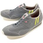 パトリック ウォッシュ・スタジアム PATRICK スニーカー メンズ レディース 靴 GRY  528324 SS16Q2