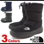 ザ・ノースフェイス ヌプシ ブーティー ウール2 THE NORTH FACE メンズ レディース スノーシューズ ウィンターブーツ Nuptse Bootie Wool II   NF51591 FW16