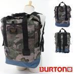 バートン ティンダートート 3WAYバッグ BURTON トートバッグ バックパック デイパック ショルダーバッグ 25L Bkamo Print