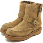 チペワ ウーマンズ 7インチ ハイランダーズ ブーツ CHIPPEWA レディース 革靴 womens 7-inch highlanders boots Mワイズ カーキ  CP1901W09