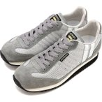 パトリック シャイニー・マラソン PATRICK スニーカー メンズ レディース 靴 SHINY-M SLV  528744 FW16Q4