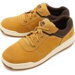 Timberland ティンバーランド メンズ スニーカー Raystown Sneaker Oxford レイズタウン スニーカーオックスフォード Wheat Nubuck with brown  A19FS SS17