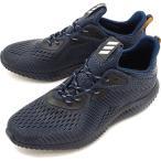 adidas Originals アディダス オリジナルス Alpha BOUNCE ARAMIS メンズ レディース アルファバウンス アラミス MブルーS17/Cネイビー/Cブラック  BW1127 SS17