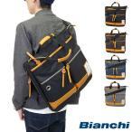 ショッピングトート Bianchi ビアンキ バッグ NBTC-36 DUALTEX メンズ レディース 3WAYトート  トートバッグ