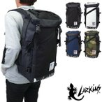 LARKINS ラーキンス バッグ バックパック リュック デイパックLKPM-03  LKPM-03 SS15