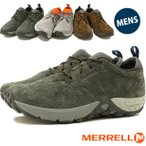 MERRELL メレル メンズ MENS JUNGLE LACE AC+ ジャングルレース エアークッションプラス  92023/91717/91713