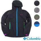 Columbia コロンビア ナイロンジャケット メンズ VIZZAVONA PASS JACKET オムニシールド 撥水・防汚 ヴィザヴォナパスジャケット   PM3188 FW17