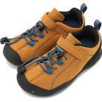ショッピングkeen 15〜19.5cm KEEN キーン キッズ スニーカー CHILDREN Jasper ジャスパー Cathay Spice/O.Blue  1017371 FW17
