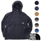 ショッピングNORTH THE NORTH FACE ザ・ノースフェイス メンズ マウンテンパーカー Compact Jacket コンパクトジャケット パッカブル ナイロンジャケット  NP71530 FW17
