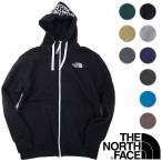 THE NORTH FACE �����Ρ����ե����� ��� �������åȥѡ����� Rearview FullZip Hoodie �ꥢ�ӥ塼 �ե른�åץա��ǥ�   NT11530 FW17
