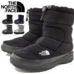 ショッピングnorth THE NORTH FACE ザ・ノースフェイス ヌプシ メンズ・レディース Nuptse Bootie Wool III ヌプシ ブーティー ウール3 ウィンターブーツ  NF51786 FW17