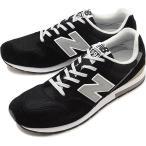 newbalance ニューバランス メンズ・レディース Dワイズ MRL996 BL ブラック ス...