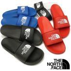 ショッピングノースフェイス THE NORTH FACE ザ・ノースフェイス メンズ サンダル 靴 Base Camp Slide II ベースキャンプ スライド2 シャワーサンダル 靴  NF01840 SS18