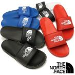 THE NORTH FACE ザ・ノースフェイス メンズ サンダル 靴 Base Camp Slide II ベースキャンプ スライド2 シャワーサンダル 靴  NF01840 SS18