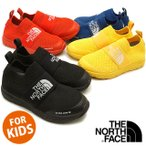 ショッピングNORTH THE NORTH FACE ザ・ノースフェイス キッズ スニーカー 靴 キッズ ウルトラ ロー3 スリッポン  NFJ51847 SS18