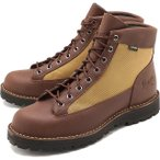 Danner ダナー マウンテンブーツ メンズ DANNER FIELD ダナー フィールド DARK BROWN/BEIGE 靴  D121003 SS18