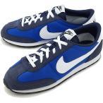 ショッピングNIKE NIKE ナイキ メンズ スニーカー 靴 MACH RUNNER マッハ ランナー Gホワイト/ミッドナイトネイビー  303992-414 FW18