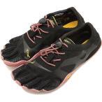 ビブラムファイブフィンガーズ レディース Vibram FiveFingers ジム フィットネス カジュアル向け 5本指シューズ KSO EVO ベアフット 靴  18W0701 SS18