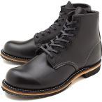 返品サイズ交換可 レッドウィング ベックマンブーツ ラウンドトゥ/プレーントゥ #9414 REDWING BECKMAN BOOTS 靴