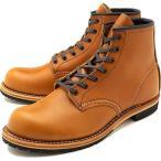 返品サイズ交換可 レッドウィング ベックマンブーツ ラウンドトゥ/プレーントゥ #9413 REDWING BECKMAN BOOTS 靴