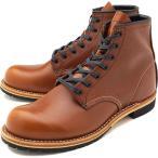 返品サイズ交換可 レッドウィング ベックマンブーツ ラウンドトゥ/プレーントゥ #9416 REDWING BECKMAN BOOTS 靴