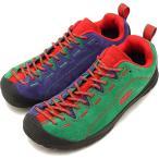 ショッピングkeen キーン KEEN レディース ジャスパー コンフォートシューズ アウトドアスニーカー 靴 Green/Red/Purple  1019481 FW18