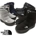 ショッピングスノーシューズ ザ・ノースフェイス THE NORTHFACE ヌプシ ブーティーウール4 Nuptse Bootie Wool IV ウィンターブーツ スノーブーツ 靴  NF51878 FW18