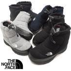 ザ・ノースフェイス THE NORTHFACE ヌプシ ブーティーウール4 ショート ウィンターブーツ スノーブーツ 靴  NF51879 FW18