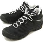 メレル MERRELL メンズ カメレオン7 ストーム ミッド ゴアテックス 完全防水 アウトドア トレッキングシューズ 靴  38559 FW18