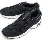 アシックスタイガー ASICS TIGER ゲルマイ GEL-MAI メンズ レディース スニーカー 靴 BLACK/BLACK  TQ703N-9090 SS19