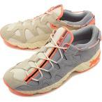 アシックスタイガー ASICS TIGER ゲルマイ GEL-MAI メンズ レディース スニーカー 靴 MID GREY/SUNCORAL  1191A171-020 SS19