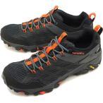 メレル MERRELL メンズ モアブ FST2 ゴアテックス MNS MOAB FST2 GORE-TEX ハイキング トレッキングシューズ スニーカー 靴 BLACK/GRANITE 77443 SS19