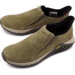 メレル MERRELL メンズ ジャングルモック2.0 MNS JUNGLE MOC 2.0 スリッポン カジュアル コンフォート スニーカー 靴 DUSTY OLIVE カーキ系 94525 SS19