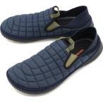 メレル MERRELL メンズ ハット モック M HUT MOC キャンプモック アウトドア ライフスタイルシューズ スニーカー 靴 NAVY ネイビー系 J5001071 FW19
