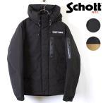ショット Schott メンズ ツートーン ダウンパーカー 2TONE DOWN PARKA ダウンジャケット マウンテンジャケット 3192036 FW19