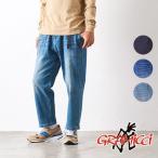 グラミチ GRAMICCI メンズ デニム ルーズ テーパード パンツ DENIM LOOSE TAPERED PANTS GUP-19F005 FW19