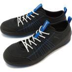 メレル MERRELL スニーカー クルー キャンバス M CREW CANVAS 06001 SS20 メンズ シューズ 靴 BLACK ブラック系