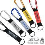 マイケルリンネル Michael Linnell キーリング Key Ring MLKR-100 SS20 メンズ・レディース キーホルダー カラビナ