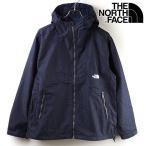 ザ・ノースフェイス THE NORTH FACE ナイロンデニムコンパクトジャケット Nylon Denim Compact Jacket NP22136-ID SS21 TNF ナイロンインディゴD ネイビー系