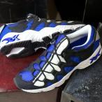 アシックスタイガー ASICS TIGER ゲルマイ GEL-MAI メンズ レディース スニーカー 靴 ASICS BLUE/BLACK  TQ703N-4590 SS19