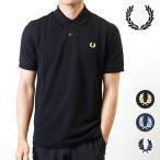 フレッドペリー FRED PERRY 英国製 ポロシャツ メンズ ザ・オリジナル フレッドペリー シャツ THE ORIGINAL FRED PERRY SHIRT M3