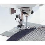 ブラザーミシンブラザー家庭用ミシン専用実用縫い押さえ『ジグザグ押え(固定ピン付)』ロータイプ F053
