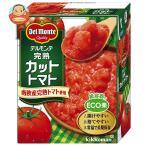デルモンテ 完熟カットトマト 388g紙パック×12個入