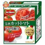 キッコーマン 完熟カットトマト 300g紙パック×12個入