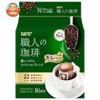 UCC 職人の珈琲 ドリップコーヒー 深いコクのスペシャルブレンド 18P×6袋入